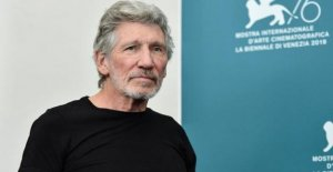 He thinks he is Pink Floyd, Roger Waters ' attack on David Gilmour
