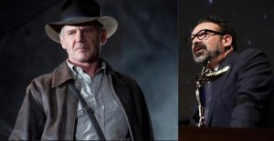 James Mangold is going to make Indiana Jones 5... under the watchful eye of producer Spielberg