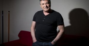 Jean-Marie Bigard is interested by a candidate at the presidential election in 2022