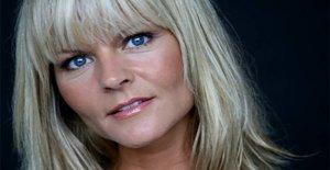 Katja K: Close to die