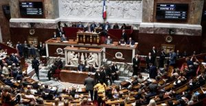 Made in France, local solutions... Theafter-crisis parliamentary resembles that of the French