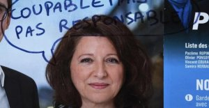 Municipal in Paris : Agnès Buzyn confirms his candidacy