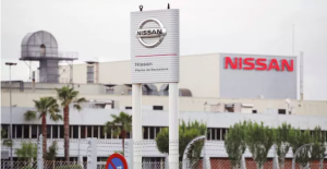 Nissan will reduce to 20% of its global capacity production by march 2023