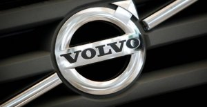 Now, a new Volvo is not running more than 180 km/h