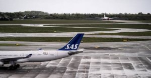 SAS will re-open soon, the route between Aarhus and Copenhagen