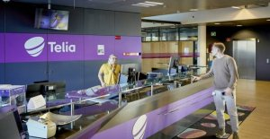 Telia: It is we certain are not proud of