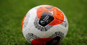 The Premier League club confirms: We have corona