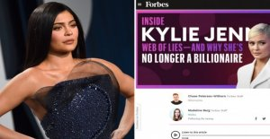 The economic impact to Kylie Jenner, has exaggerated the numbers
