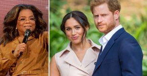 The truth about Meghan and Harry, the luxurious country house