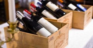 Wine: extension of 30 million euros for the sector