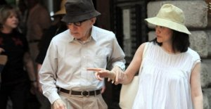 Woody Allen admits that his relationship with Soon-Yi Previn had no meaning