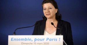 Agnès Buzyn will not win Paris, writes Marlene Schiappa