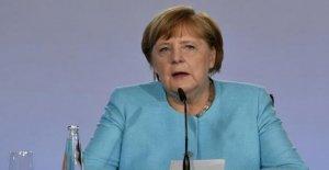 Angela Merkel announces a stimulus plan of 130 billion euros for Germany