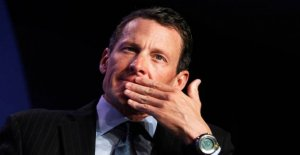 Armstrong deeply touched: I love him