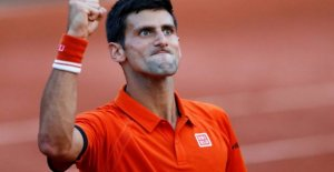 Djokovic admits: It is extremely