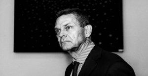 Erhvervsmanden Ole Andersen is dead