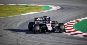 F1 boss: No changes before 2026