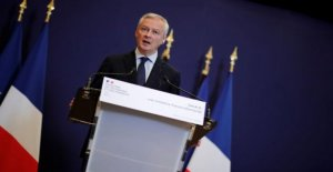 France put $ 500 million to protect its start-up appetite of the Gafa