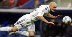 Gravesen: I regret It the most
