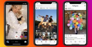 Instagram launches out to the continuation of TikTok