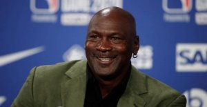 Michael Jordan donates big amounts to racismekamp