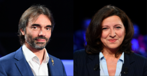 Municipal in Paris : Agnès Buzyn has launched an appeal to the voters of Cédric Villani