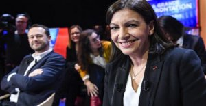 Municipal in Paris: Anne Hidalgo is an agreement with environmentalists