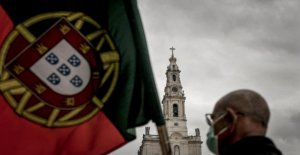 Portugal: the government expects a recession of 6.9% in 2020