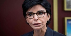 Rachida Dati denounced the racismin social