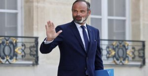 Redesign : 65% of French people wish that Philippe remains at Matignon