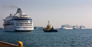 Should give place to more cruise ships: Now postponed new terminal