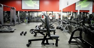 Specialist: Fitness centre is the perfect environment for superspredere
