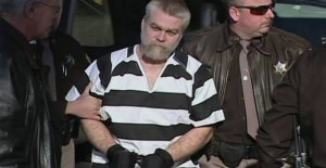 Steven Avery infected with the coronavirus