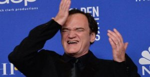 Tarantino laments the level of film critics today