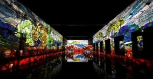 The Basins of lights of Bordeaux miroiteront on June 10,