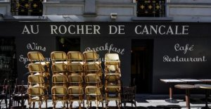 The French economy, without a doubt, one of the most affected by the pandemic