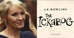 The new novel from J. K. Rowling's available for free in French