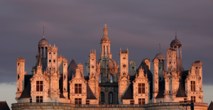 Treasures of the museums of the province : Chambord, a lesson of elegance
