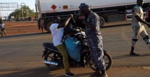 Two jihadist attacks causing bloodshed Burkina