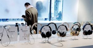 Bang & Olufsen loses 135 million dollars in three months