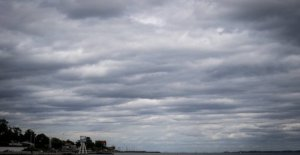DMI: How will the weather at the weekend