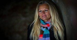 Denmark's ugliest comedian sends dickpic to Katja K