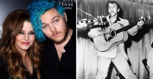 Elvis ' grandson Benjamin Keough is dead