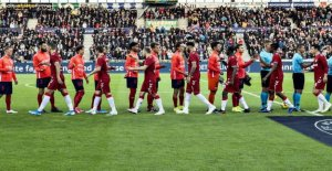 FC Midtjylland takes 1300 additional seats to guldbrag