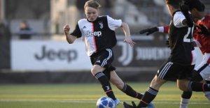 Hunted game in Europe: Superliga-club scores stortalent