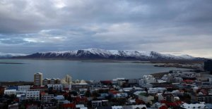 Iceland removes Denmark from its list of high-risk