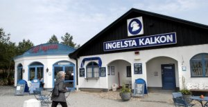Ingelsta Turkey by closing down the shops