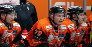 Karlskrona is thrown out of the premiere league