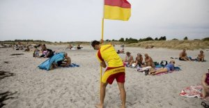 Lifeguard: Keep an eye out for these flags on the beach