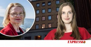 Linda, Jerneck a(S)tissig signalpolitik to orosanmäla torskars children